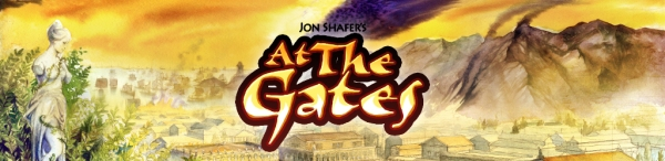 At The Gates - Now in Alpha II!